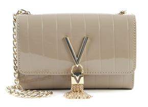 Valentino Bags - Bongo VBS3XK03 Taupe Patent