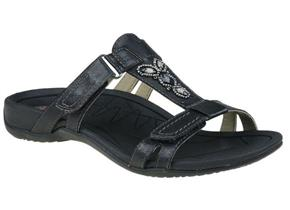 Earth Spirit Sandals - Fargo Black