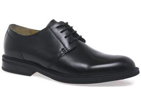 Steptronic Shoes - Gleneagles Black