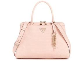 Guess Bags - Maddy Girlfriend Satchel Pink
