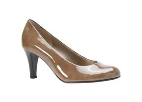 Gabor Shoes - Lavender 55-210 Taupe