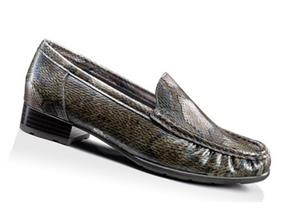 Ara Shoes - 60107 Brown Snake
