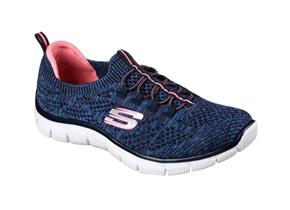 Skechers Shoes - Empire Sharp Thinking 12418 Navy