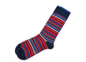 Ted Baker Socks - Holyhok Red