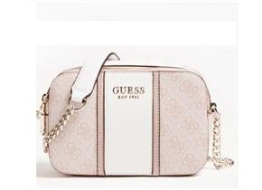 Guess Bags - Cathleen Camera Bag Blush
