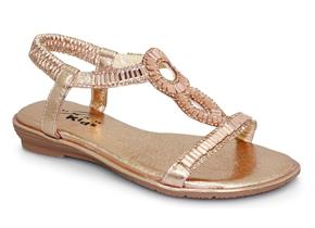Lunar Sandals - Samantha JCH004 Rose
