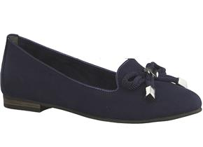 Marco Tozzi Shoes - 24204-22 - Navy