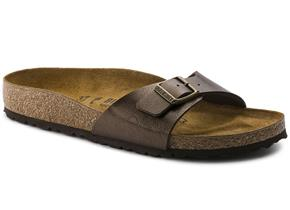 Birkenstock Sandals - Madrid Toffee