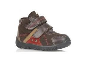 Norvic Boots - Mugly Brown