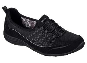 Skechers Shoes - Unity 23055 Black