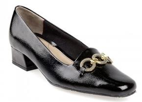 Van Dal Shoes - Twilight Black Patent