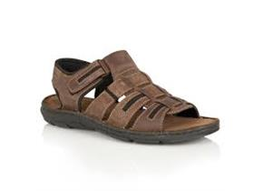 Lotus Sandals - Hugh Brown