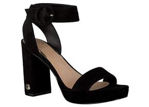 Guess Shoes - FL6BRY-SUE03 Black