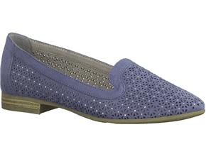 Jana Shoes - 24265-24 Blue