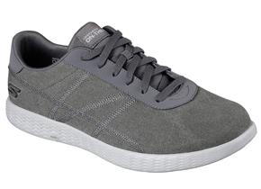 Skechers Shoes - 53775 On The Go Charcoal