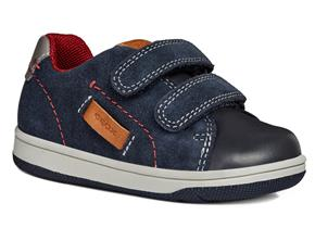 Geox Shoes - New Flick B841LA Navy