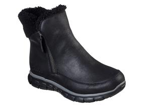 Skechers Boots - Synergy 44779 Black