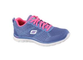 Skechers Shoes - 12058 Blue
