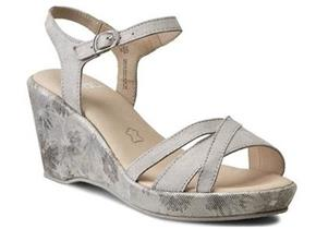 Caprice Shoes - 28352-26 Grey
