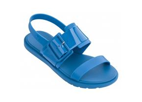Zaxy Sandals - Rush Sandals Blue