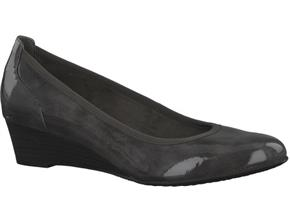 Tamaris Shoes - 22304-29 Grey Patent