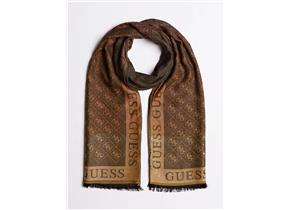 Guess Scarves - Aline Brown