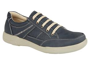 Pettits Shoes - Scimitar M507 Navy