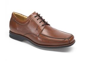 Anatomic Gel Shoes - Goias Tan
