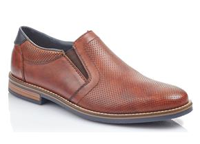 Rieker Shoes - 13571 Brown