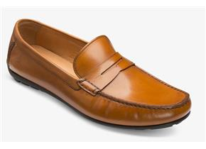 Loake Shoes - Goodwood Tan