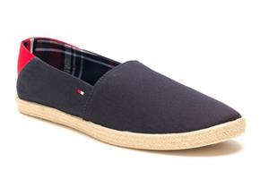 Tommy Hilfiger Shoes - Easy Summer Slip On Navy