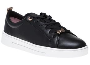 Ted Baker Shoes - Gielli Black