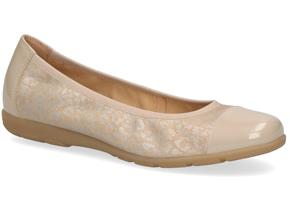 Caprice Shoes - 22152-24 Light Gold