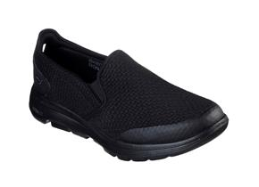Skechers Shoes - Go Walk 5 55510 Black