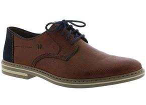 Rieker Shoes - B14B9 Tan