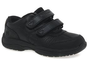 Timberland Shoes - Woodman Park A13XW Black