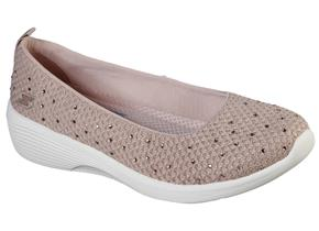 Skechers Shoes - Arya Sweet Glitz 104005 Rose