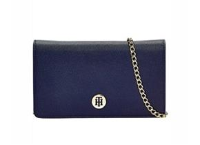 Tommy Hilfiger Bags - Honey Mini Crossover Navy
