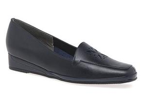 Van Dal Shoes - Verona Navy