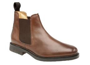 Roamers Boots - M278 Brown