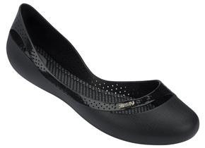 Zaxy Shoes - Flow Black