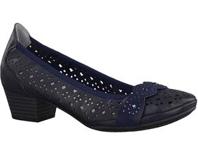 Marco Tozzi Shoes - 22505-22 - Navy