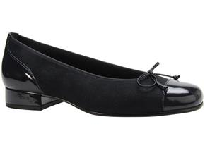 Gabor Shoes - Emporium 66-102 Navy