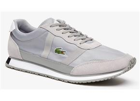 Lacoste Trainers - Partner 119 Grey