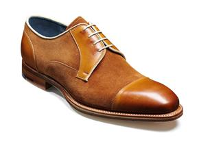 Barker Shoes - Butler Brown
