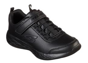 Skechers Shoes - Go Run 82226 Black