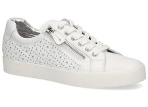 Caprice Shoes - 23202-24 White