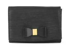 Ted Baker Purse - Spriggs Black