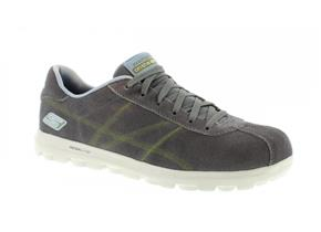 Skechers Shoes - 53722 On The Go Charcoal