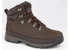 Pettits Boots - Johnscliffe M667 Dark Brown